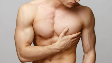 Photo of How does the man boob surgery help to recover your chest size?
