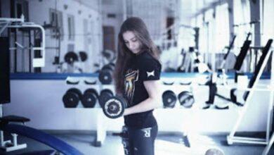 Photo of Exercise Training For Beginner